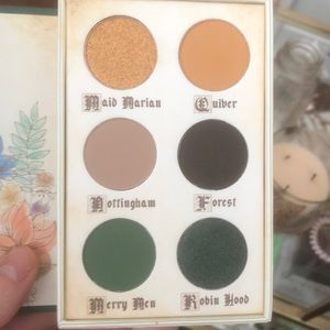 Other - Storybook cosmetics palette